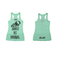 Embrace The Abnormal Racerback (Clearance)