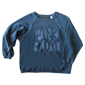 "Pink Floyd Crew Neck Sweatshirt ""Hollywood Bowl"""