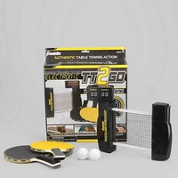 Electronic To-Go Table Tennis- Assorted One