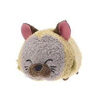 "Disney mini (S) TSUM TSUM am ""Lady and the Tramp"" (Japan Import)"