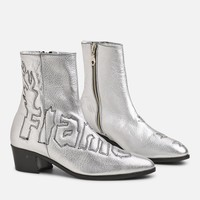 THE FLAME BOOT