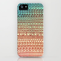 Now or Never iPhone & iPod Case by Erin Jordan