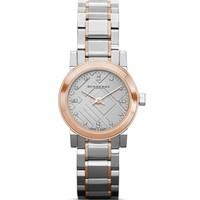 Burberry Diamond-Studded Watch, 26mm   Bloomingdales's