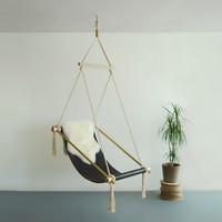 The Future Perfect -  Ovis Hanging Chair - Seating