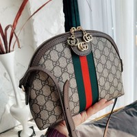 Gucci Ophidia Gg Small Shoulder Bag #1578