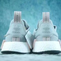 ADIDAS Women Running Sport Casual Shoes NMD Sneakers
