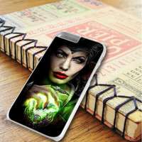 Maleficent Sleeping Beauty Disney iPhone 6 Plus | iPhone 6S Plus Case