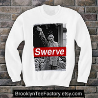Mens swag hipster swerve fresh prince Sweatshirt T-SHIRT new FRESH Breaking Bad OFWGKTA dope cool trill supreme