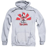 Grim Adventures Of Billy And Mandy - Grim Adventures Adult Pull Over Hoodie
