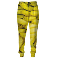 Bananas  sweatpants