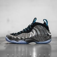 HCXX Air Foamposite One AS QS 'Chromeposite'