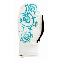 Rome SDS Everlast (White) Snow Gloves at 7TWENTY Boardshop, Inc