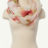 Rose Infinity Scarf   Scarves   rue21