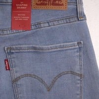 Levi's 311 SHAPING SKINNY Women's Jeans