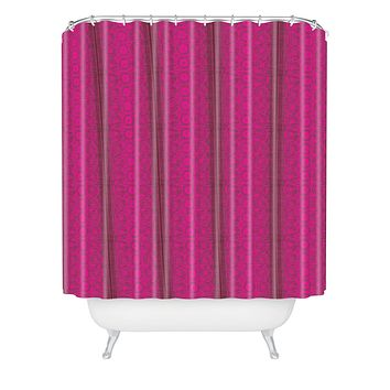 Caroline Okun Biskra Shower Curtain