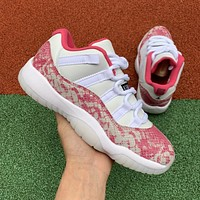Air Jordan 11 Low Ah7860-106 | Best Online Sale