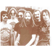 Grateful Dead - Classic Sepia Poster on Sale for $6.99 at HippieShop.com