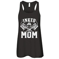 Inked Mom Rose Tattooed Tattoos Mothers Day