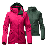 The North Face Boundary Triclimate Womens - Free Shipping | Mountain Sports outdoor clothing and gear