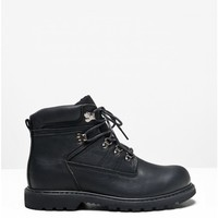 marcy boot
