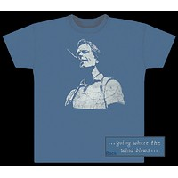 Adult Bob Weir T Shirt