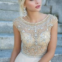 Jovani 88174 at Prom Dress Shop