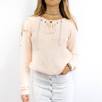 Laurelwood White Button Up Skirt