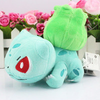 Pokemon Plush Toy Bulbasaur