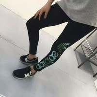 Ladies Casual Sports Leggings [8845548999]