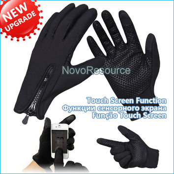 Cycling Motorcycle Gloves