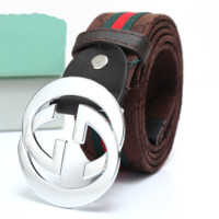 Gucci Fashion belt for men[303604957213]