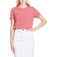 PREMIUM Fitted Roundneck Solid Color Cotton T Shirt (CLEARANCE)