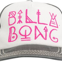 BILLABONG SUNBEAM STROLL BASEBALL CAP