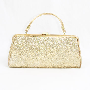 All That Glitters Is a Gold Purse