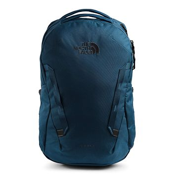 The North Face Vault Backpack One Size Blue Wing Teal