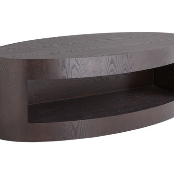 SAGE COFFEE TABLE ESPRESSO