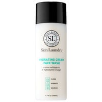 Sephora: Skin Laundry : Hydrating Cream Face Wash : face-wash-facial-cleanser