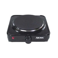 AROMA Single Hot Plate