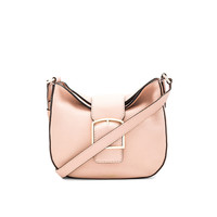 kate spade new york Lilith Crossbody Bag in Toasted Wheat | REVOLVE