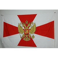 Russian Russian Gendarmer Ministry of Internal Affairs of Russia Flag Banner 3x5