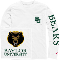 Baylor University Long Sleeve T-Shirt