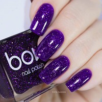 Bow Nail Polish - Showtime