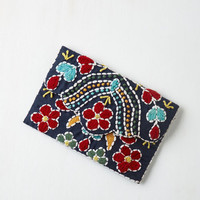 Boho Tapas of the Hour Clutch by ModCloth