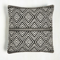 Err on the Side of Cushion Pillow