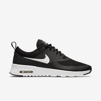 The Nike Air Max Thea Women's Shoe.