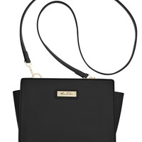 Marc Fisher Day by Day Top Zip Mini Crossbody