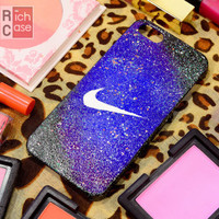 iPhone 4 Case iPhone 4s Case iPhone 5 Case idea case Diamond dust Case