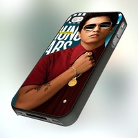 Bruno Mars Lover PB0157 Design For IPhone 4 or 4S Case / Cover