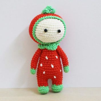 Amigurumi Today - Free amigurumi patterns and amigurumi tutorials | 354x354