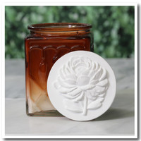 Hothouse Peonie Luminarie Candle | Royal Apothic